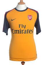 "Arsenal, 2008/09, distancia * replica *' Sanga ""Camisa (Seminuevo) L."