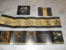Balmog - Testimony Of The Abominable CD NEW+++NEU+++