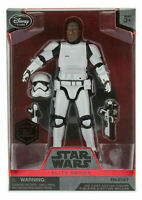 Star Wars First Order Finn FN-2187 Elite Series Die Cast NEW Figure FREE SHIP