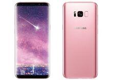 Samsung Galaxy S8 Plus G955FD 6.2-Inch 4GB/64GB LTE Dual SIM UNLOCKED PINK