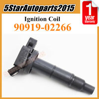 OEM TOYOTA IGNITION COIL FITS 9 MODELS MULTIPLE YEARS 90919-02266