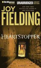 HEARTSTOPPER by Joy Fielding (2007, CD, Unabridged)---13 HRS