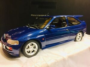 Ford Escort Cosworth (1/18)