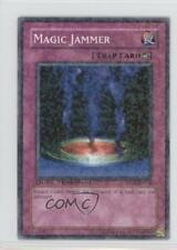 2010 Yu-Gi-Oh! Duel Terminal 1 #DT01-EN048 Magic Jammer YuGiOh Card e2e