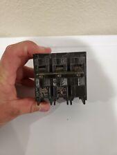 Siemens Ite Circuit Breaker Type Qp Q340 40A 2P Eqp340 3 pole 40 amp