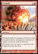 Fireball // Foil // NM // PDS: Fire & Lightning // engl. // Magic Gathering