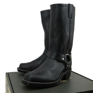 New!!! Size Men's 6.5D - Chippewa 27868 - Herness Boots / Ring Boots Black USA