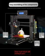 3D Printer DIY  CTC  A8 A6 3D i3 recovery power failure printer upgrade version