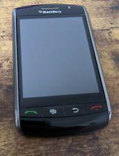 BlackBerry Storm2 9550 - 2Gb - Black/Silver Smartphone