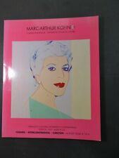 Catalogue Tableaux, Juke Box, Flipper, Signs, U.S. Collectibles, Cannes 2008