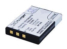 Batterie Li-Ion 3.7V 1500mAh type BP-266 Pour Icom IC-M23 IC-M24
