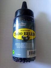 BIBERON 2000 BILLES NOIR