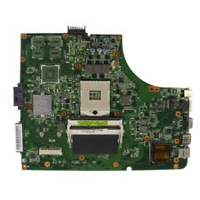 For Asus K53E A53E X53E K53SD Motherboard 69N0KAM13D02 PGA989 Main Board USA