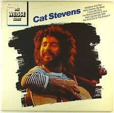 LP Schallplatte Cat Stevens Die weisse Serie - M13