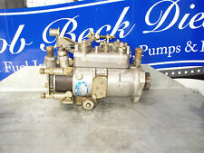 PEUGEOT Citroen 2.5td 2.5 TD Motore Diesel Pompa Di Iniezione Del Carburante 3443f901