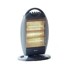 Igenix IG9512 1.2Kw Portable Halogen Heater