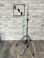 Basix Hi Hat Cymbal Stand Drum Double Braced Hardware Inc Clutch #HH602