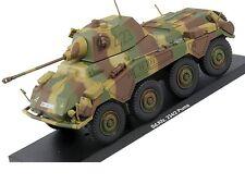 Sd.Kfz. 234/2 Puma 20. Pz.Div. Sudètes- VEHICULE MILITAIRE IXO 1/43 WW2- TANK M6