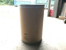 "LOCK RIM FIBER BARREL - 30 GALLON DRUM - 17"" X 24"""" With Locking Lid"
