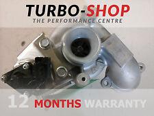 Peugeot 308 1.6 HDI 120 FAP Turbocompresor/Turbo 819872-5001