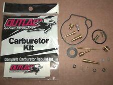 New Carburetor Rebuild Kit Yamaha TTR50 TTR 50 2006 2007 2008 2009