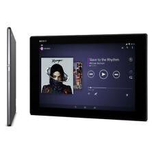 Sony Xperia Z2 SGP521 16GB, Wi-Fi + 4G (Unlocked), 10.1in - Black - 8MP Camera