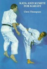 Kata and Kumite for Karate-ExLibrary