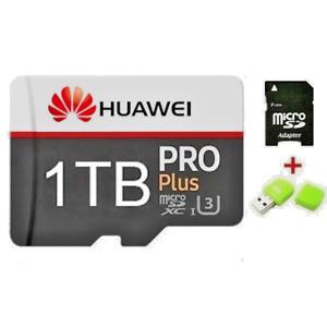 HUAWEI micro sd high speed microsd scheda da 1 TB di memoria per camera wifi