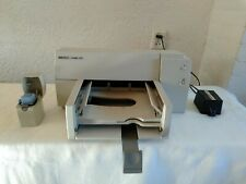 Vintage Hewlett Packard hp deskjet 600 printer