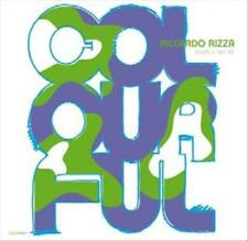 RIZZA , RICCARDO - WHAT A DAY EP NEW VINYL RECORD