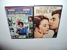 """Elizabethtown/ Prelude To A Kiss 2 Romantic Comedys Brand New Sealed"