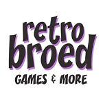 Retrobroed - Games & More