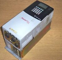ALLEN BRADLEY POWERFLEX 700 20B B 015 AYYBCA0 SER A  AC DRIVE  20BB015AYYBCA0