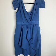 Tibi Grecian Dress 2