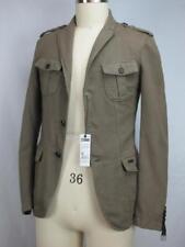 Sisley Men's Double pocket sport jacket, Size 36