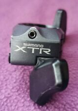 VGC  Shimano XTR SS95 SL-SS95 right/rear bar end shifter 3x9 speed