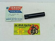NOS YAMAHA CONNECTOR CABLE RS100 SL351 DT1MX CT1C LT2 214-26261-00 OEM