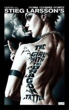 The Girl with the Dragon Tattoo by Denise Mina