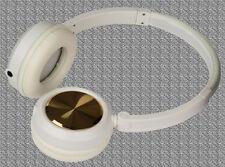JB Systems - HeadZ White ++ Stereo-Kopfhörer ++ NEU ++ OVP !