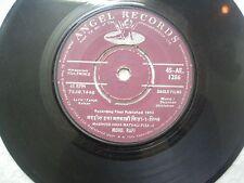 PRINCE SHANKAR JAIKISHAN 45 AE 1286 1969 RARE BOLLYWOOD Hindi EP RECORD VG+
