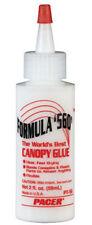 Formula 560 Canopy Glue 59ml (2oz) PT-56