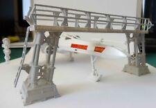 1/72 scale lander model kit for bandai star wars X-wing