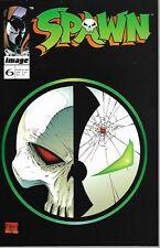 Comic - Spawn - Nr. 6 - Prestige Ausgabe - Infinity Verlag deutsch