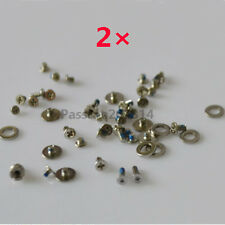 2Pack Repair Full Screw Screws Set with 2 Bottom Screw For iPhone 4S