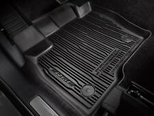 Ford Genuine OEM Floor Liner - All Weather 4-Piece Set -  Ford Edge 2015-2019