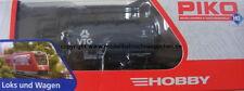 PIKO 73000-3 Caldaia Carrello VTG, DB, Epoca IV, come nuovo, OVP