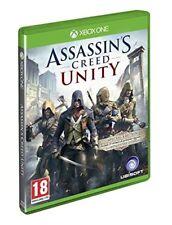 Ubisoft SW Xb1 67962 Assassin's Creed Unity-s.e.