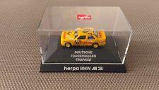 Voiture Miniature Herpa « BMW M3 » 1/87 Très Bon Etat.
