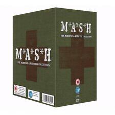 Mash The Martinis & Medicine Collection Series Seasons 1-11 Movie DVD Seal