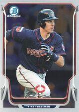 2014 Bowman Chrome Baseball #134 Joe Mauer Minnesota Twins